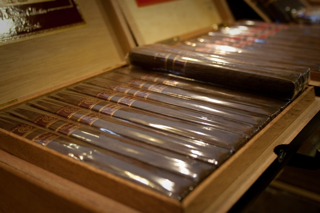 Cigar Image
